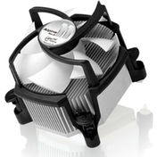 Arctic Alpine 11 Quiet Heatsink & Fan, Intel Sockets, Fluid Dynamic Bearing,  6 Year Warranty