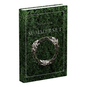The Elder Scrolls Online: Summerset: Official Collector's Edition Strategy Guide
