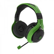 Gioteck FL-200 Wired Stereo Headset - Green (PS4/Xbox One/PC/Mac/Playstation Vita)