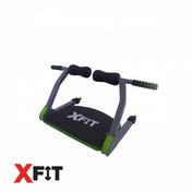 Ex-Display 6 in 1 Smart Exercise Machine For Core & Abs Home Gym Wonder Workouts XFit