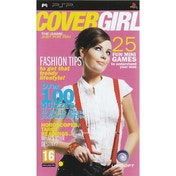 Cover Girl PSP Game