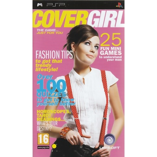 Image of Cover Girl [PSP]