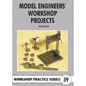 Model Engineers' Workshop Projects by Harold Hall (Paperback, 2007)