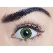 Regents Green 1 Day Natural Coloured Contact Lenses (MesmerEyez)