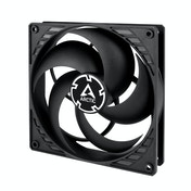 Arctic Cooling P14 PWM PST Black Fan - 140mm