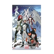 Marvel Now All New X-Men Volume 4 All Different Paperback