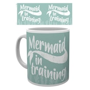 Mermaid In Training - Mermaid in Training Mug