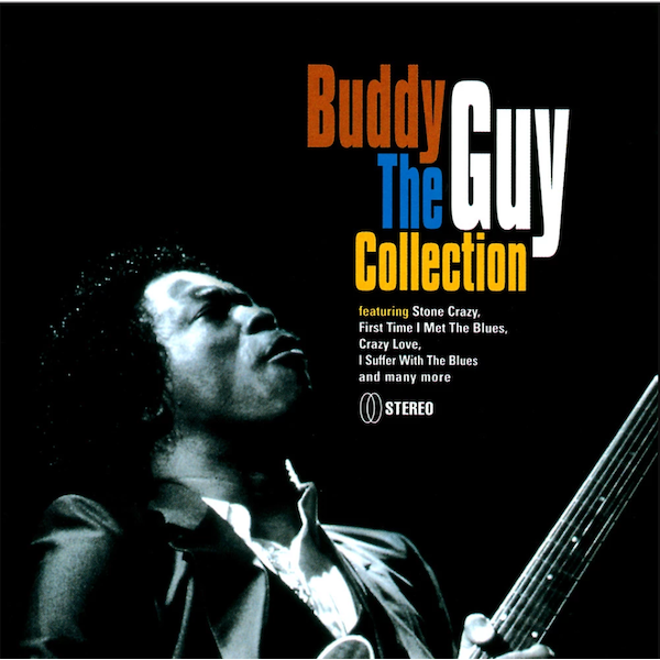 Buddy Guy - The Collection CD