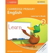 Cambridge Primary English Stage 2 Learner's Book by Gill Budgell, Kate Ruttle (Paperback, 2014)
