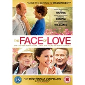 Face Of Love DVD