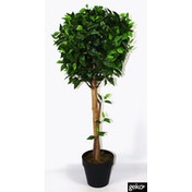 Artificial X-Large 105cm Ficus Ball Tree