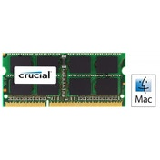 Crucial CT2C4G3S1067MCEU 8GB (2 x 4GB) DDR3 1066 SODIMM for Mac