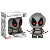 Deadpool X-Force Fabrikation