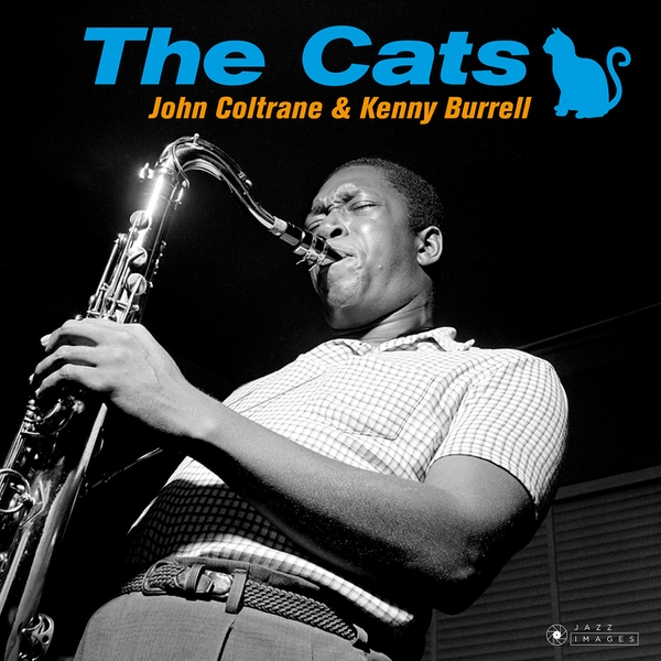 John Coltrane & Kenny Burrell - The Cats Vinyl