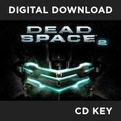 Dead Space 2 PC CD Key Download for Origin