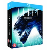 Alien Anthology Blu-Ray Box-Set