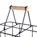 6 Milk Bottle Crate/Holder | M&W - Image 4
