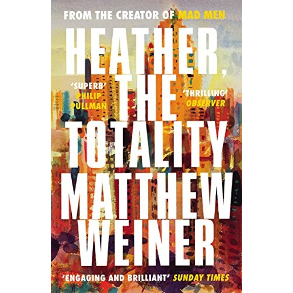 Heather, The Totality  Paperback / softback 2018