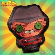 Freddy Krueger (Nightmare on Elm Street) Flatzos Plush