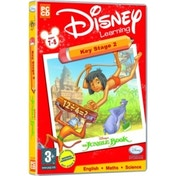 Disney Learning Key Stage 2 Jungle Book PC