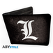 Death Note - L Symbol Wallet - Image 2