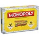 Back to the Future Monopoly Board Game - Image 4