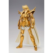 Myth Cloth Ex Scorpio Oce (Saint Seiya) Bandai Action Figure