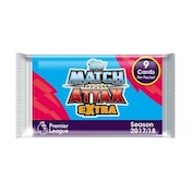 EPL Match Attax Extra 2017/18 Trading Card Game - 50 Packs