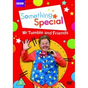 Something Special: Mr Tumble and Friends! DVD