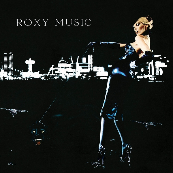 Roxy Music - For Your Pleasure Vinyl