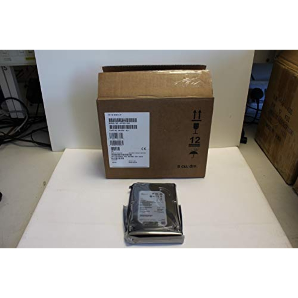 """HPE 871332-001 Midline 1TB Hard Drive 7200rpm SATA-6Gbps 3.5"""" HDD for Servers"""