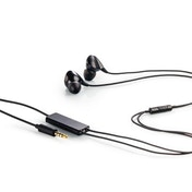 Thomson EAR3827NCL In-Ear Headphones with Active Noise Cancelling