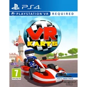 VR Karts PS4 Game (PSVR Required)