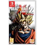 Dragonball Xenoverse 2 Nintendo Switch Game