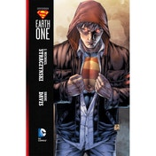 DC Comics Superman Earth One Paperback