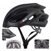 Bliz Defender Bike Helmet Matt Black S/M 54-58
