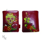 Candy Rose Small Purse
