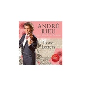 Andre Rieu - Love Letters CD
