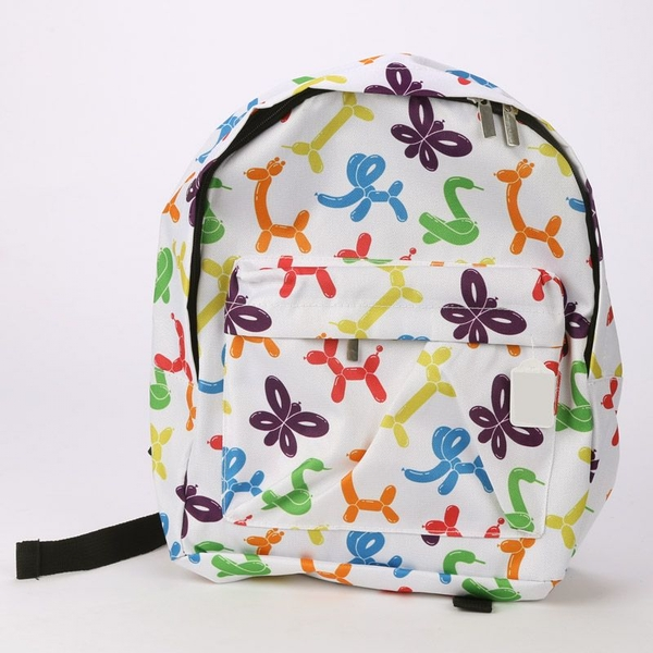 Balloon Animals School & Everyday Rucksack