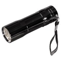 "Hama ""Basic FL-92"" Torch, black"