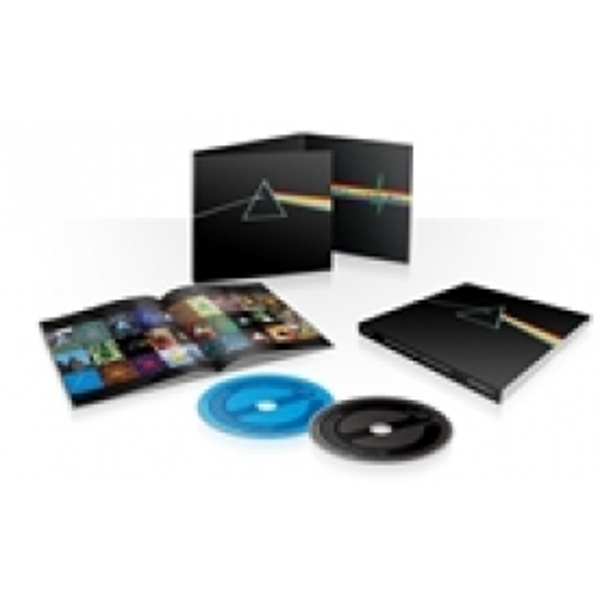 Pink Floyd Dark Side Of The Moon Experience Version CD