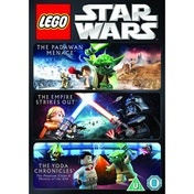 LEGO Star Wars: Triple Box Set DVD