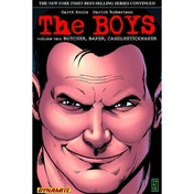 The Boys: Volume 10: Butcher, Baker, Candlestickmaker