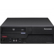 Refurbished - Lenovo ThinkCentre M58P Core 2 Duo E8500 3.16GHz CPU