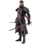 Shay Cormac (Assassin's Creed) Mcfarlane Series 4 Action Figure