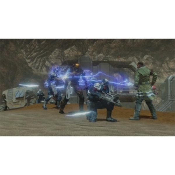 Red Faction Guerrilla Game Xbox 360 - Image 4