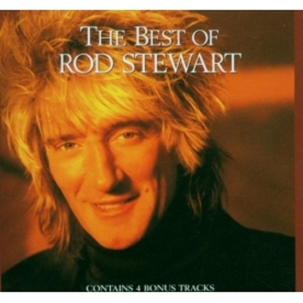 Best Of Rod Stewart CD
