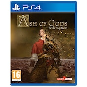 Ash of Gods Redemption PS4 Game