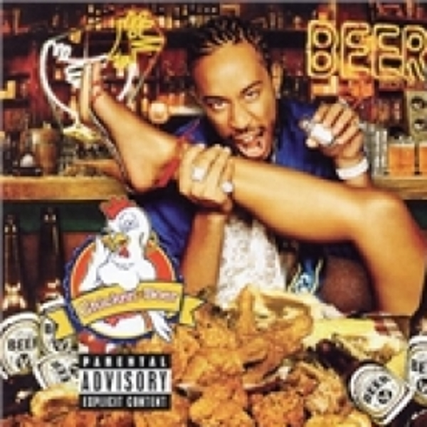 Ludacris Chicken 'N' Beer CD