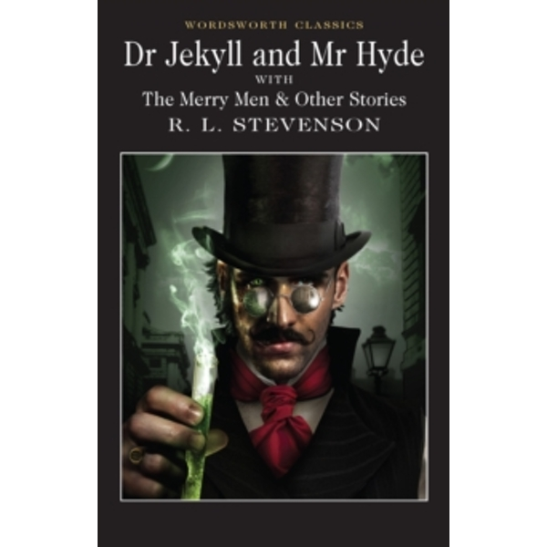Dr Jekyll and Mr Hyde by Robert Louis Stevenson (Paperback, 1993)